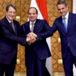 Mısır, Yunanistan ve Rumlardan Fırat'ın doğusu operasyonu mesajı!