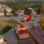 Mustafa Akıncı'ya şiirli cevap!