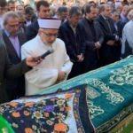 Mustafa Armağan'nın acı kaybı