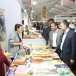 Sultanbeyli Kitap Fuarı yoğun ilgi gördü
