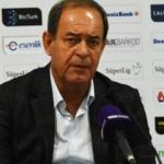 Süper Lig'de bir istifa daha!