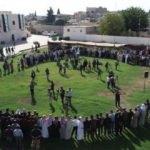 Suriye'deki 150 aşiretten Türkiye ve operasyon açıklaması!