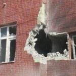 Hainler sivillere saldırdı! 3 eve havan düştü