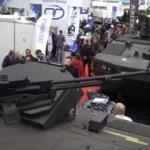 Türk savunma sanayi ürünleri görücüye çıktı