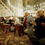 Türkiye'deki camiler 'Fetih Suresi'yle yankılandı