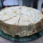 Türkiye'nin en pahalı pastası
