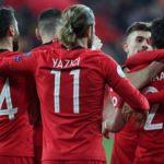 Türkiye'nin EURO 2020 Arnavutluk ve Fransa maçları ne zaman hangi kanalda?