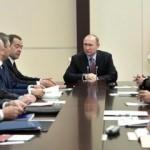 Türkiye'nin operasyonu öncesi Rusya'da kritik görüşme