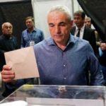 Rıza Çalımbay: Beşiktaş için hayırlı olsun