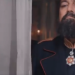 'Ahmed Paşa ihanet etmedi!'
