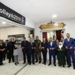 Aşık Molla Konferans Salonu açıldı