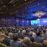TÜRMOB'un yeni yönetim kurulu belli oldu