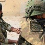Barış Pınarı Harekatı'nda 11.(on birinci) gün: Kaç terörist öldürüldü?
