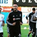Beşiktaş'ta sakatlık şoku! 2 hafta yok