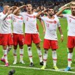 Beşiktaş milli futbolcu için bin pişman