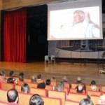 Erzincan Film Festivali için Binali Yıldırım'a teşekkür