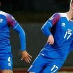 İzlanda zorlanmadan  kazandı
