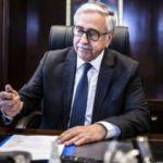 Skandal sözlerinin ardından Mustafa Akıncı'dan flaş açıklama
