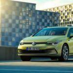 Volkswagen Golf'ten dikkat çeken motor özelliği