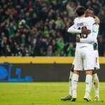 Borussia Mönchengladbach zirveyi sevdi