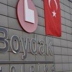 Boydak Holding'in yeni adı belli oldu