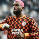 Babel ile Galatasaray arasında kriz!