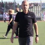 Elazığspor'da Sefer Yılmaz'la yollar ayrıldı