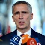 NATO Başkanı Stoltenberg'den dikkat çeken Suriye'nin kuzeyi açıklaması