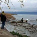 İznik Gölü'nün son hali görenleri şaşırttı!