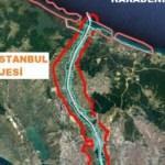 Kanal İstanbul'un ÇED raporu açıklandı: İşte kanalın maliyeti