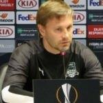 Matveev: Trabzonspor çok fazla izin verdi