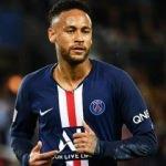 Neymar'dan 1 milyon dolarlık bağış