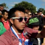 Paraguay'da çiftçiler sokağa iniyor