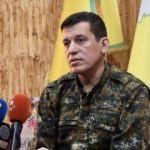 PKK lideri Öcalan'ın 'manevi oğlum' dediği Mazlum Kobani kimdir?