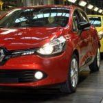 Renault Grubu cirosunu açıkladı!