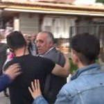 Şehit babasından, HDP'li Temelli'ye tepki