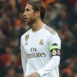 Sergio Ramos'a 1 milyon avro ceza