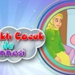 Meraklı Çocuk ile Annesi: 'Allah, O Hep Vardı' animasyonu