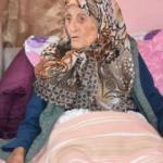 113 yaşındaki Şükriye nine: Cumhuriyetin ilanını hatırlıyorum