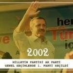 """AK Parti'den """"Millete hizmette 17. yıl"""" klibi"""