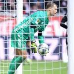 Bayern Münih hezimete uğradı!