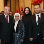 Başkan Erdoğan'ın 29 Ekim davetine ünlüler akın etti!