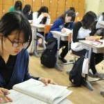 Güney Kore'de ortaöğretimde ücretsiz döneme geçiliyor