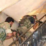 İşte PKK/YPG terör örgütünden temizlenen sözde karargahlar!