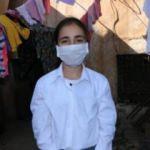 Kanser teşhisi konulan Birgül iyileşip okula gitmek istiyor