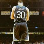 Golden State Warriors'a Stephen Curry'den kara haber