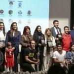 Marmara Üniversitesinde 'Spor ve Kadın' zirvesi düzenlendi