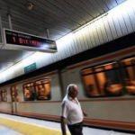 Metro seferlerine Cumhuriyet Bayramı düzenlemesi