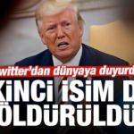 Trump resmen duyurdu: DEAŞ'ın iki numarası öldü
