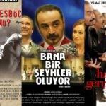 Yılmaz Erdoğan'ın kaleminden çıkmış tüm oyunlar Puhu TV'de!